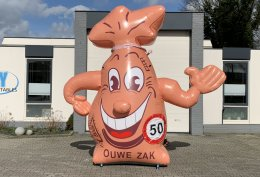 Ouwe zak