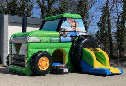 Multifun tractor