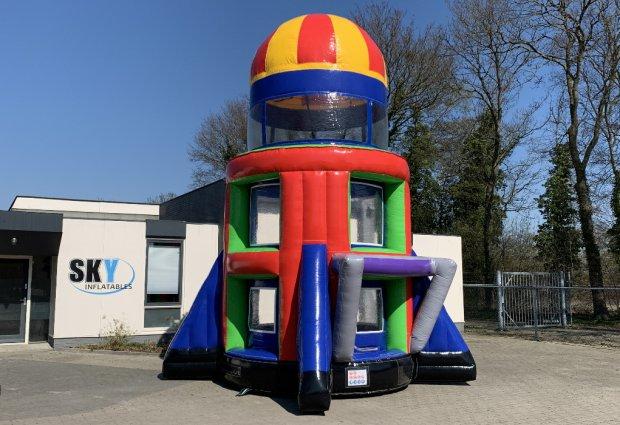 Spacetower