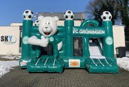 Springkussen Fc Groningen